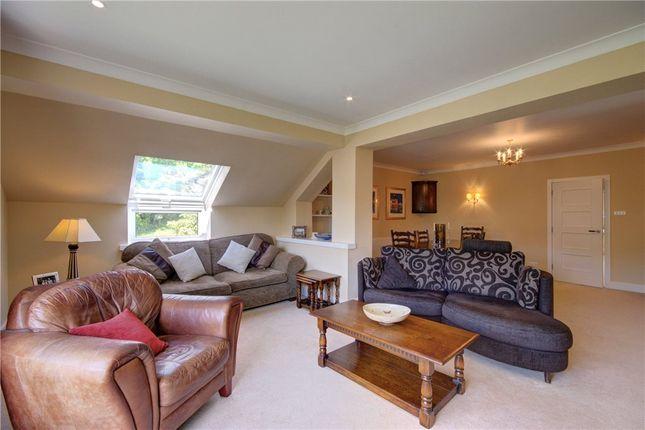 Sitting Room of Grassington Road, Skipton, North Yorkshire BD23