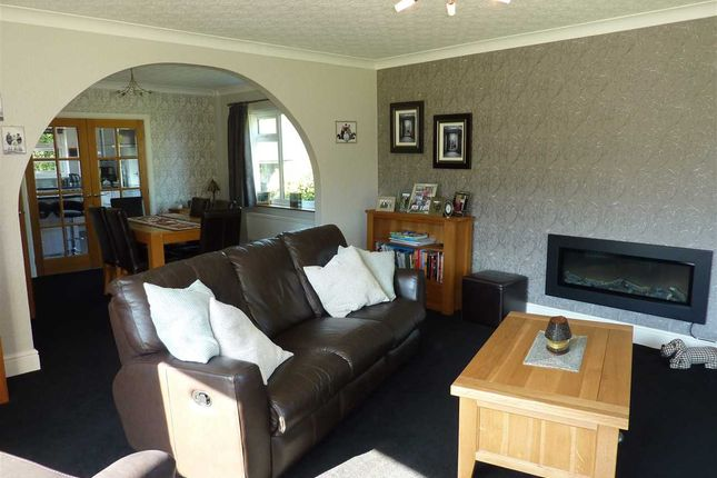 Lounge of Mill View, Waltham, Grimsby DN37