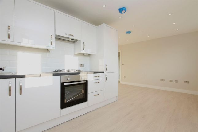 Thumbnail Flat to rent in Park House, High Street, Ruislip Manor