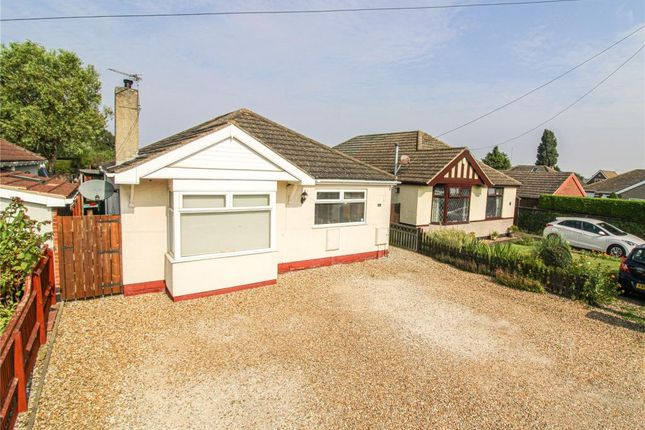 3 bed bungalow to rent in Braeton Lane, Grimsby DN33