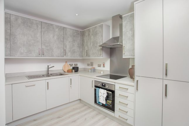 1 bedroom flat for sale in Broadway, Bexleyheath