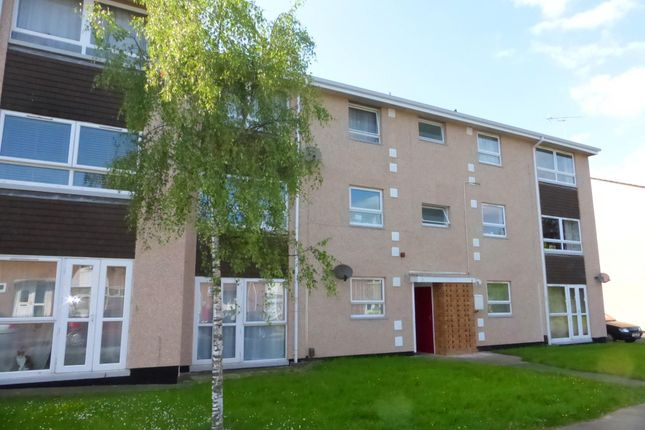 Thumbnail Property to rent in Legion Way, Exeter