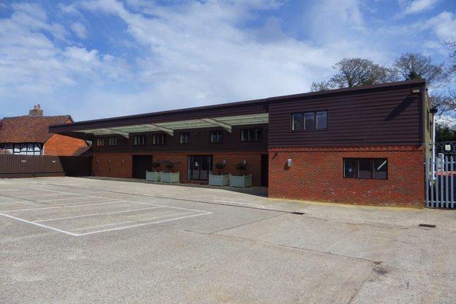 Thumbnail Industrial to let in Hackwood Business Park - (Hi-Tech), Water End, Basingstoke
