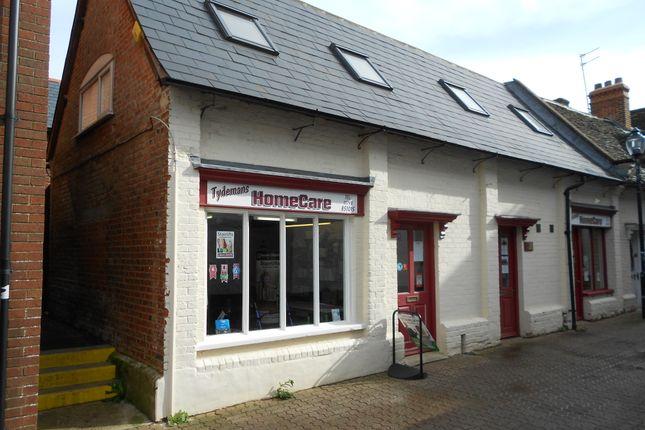 Thumbnail Retail premises to let in Unit 5 Merchant House, 34 High Street, Royal Wootton Bassett