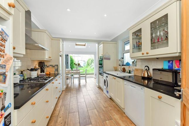 Thumbnail Semi-detached house for sale in Perry Rise, London