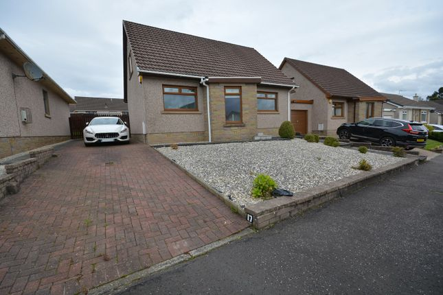 Thumbnail Detached house for sale in Banfield Drive, Cumnock