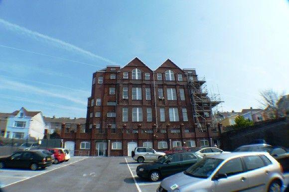 Kilvey Terrace, Swansea SA1