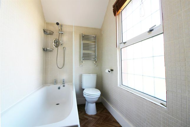 Bathroom of Star Road, Caversham, Reading RG4