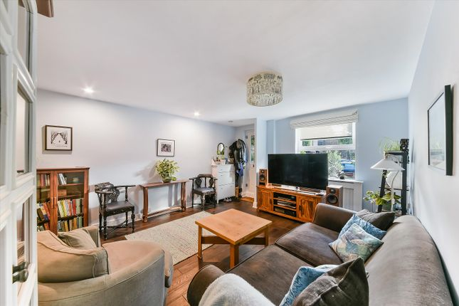 4 bed terraced house for sale in Peartree Lane, London E1W.