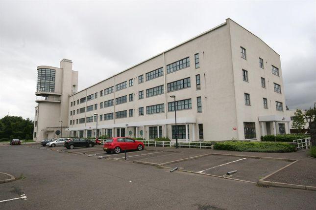 Thumbnail Flat to rent in Shieldhall Road, Govan, Glasgow