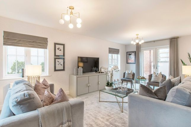 """5 bed detached house for sale in """"The Sycamore"""" at Roundwell, Bearsted, Maidstone ME14"""