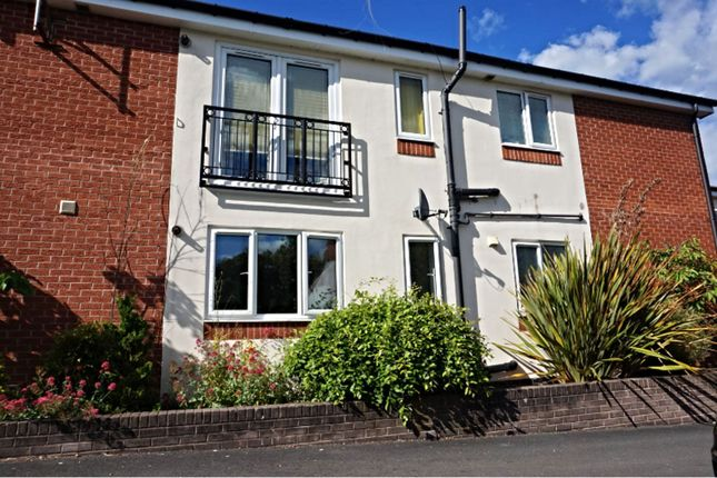 Thumbnail Flat for sale in The Mount, Old Whittington, Chesterfield