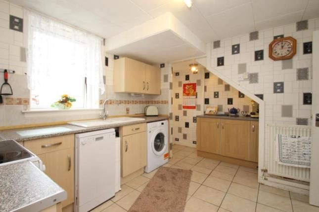 Kitchen of Broomage Crescent, Larbert, Stirlingshire FK5