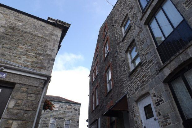 Thumbnail Flat to rent in 2 Market Place, St. Columb
