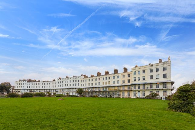 Thumbnail End terrace house for sale in Royal Crescent, St Augustines Road, Ramsgate, Kent