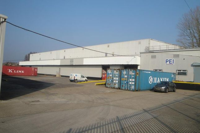 Thumbnail Light industrial to let in Unit A, Parker Drive, Fakenham