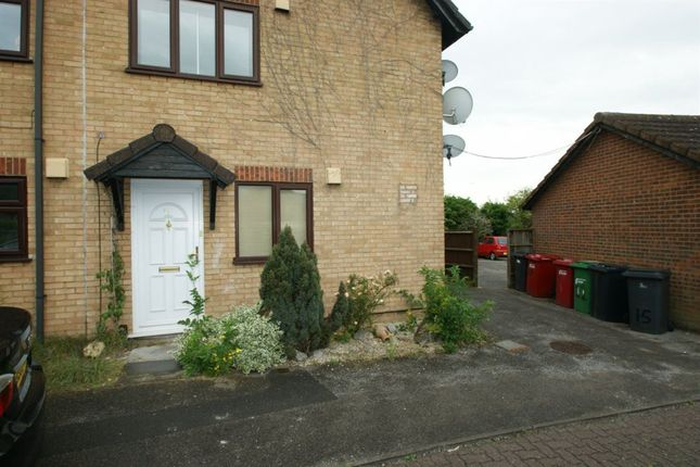Thumbnail Property to rent in Telford Drive, Cippenham, Slough