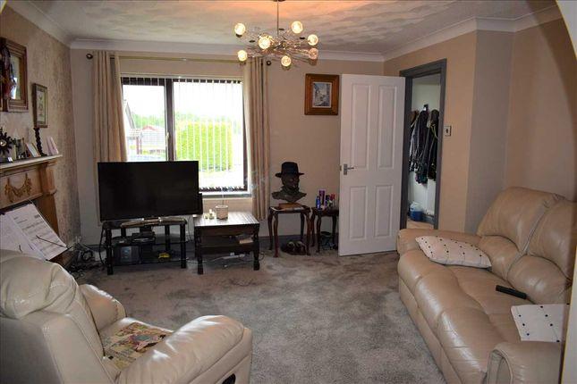 Lounge : of Delfryn, Capel Hendre, Ammanford SA18