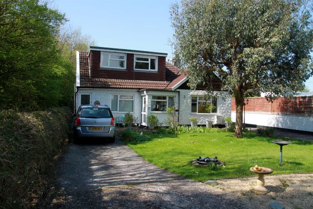 Thumbnail Detached house for sale in Goosey Lane, St. Georges, Weston-Super-Mare