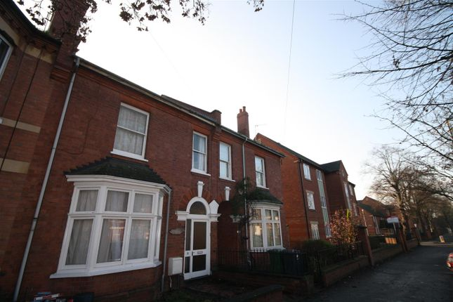 Thumbnail Property for sale in Radford Road, Leamington Spa