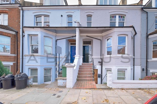 Thumbnail Flat for sale in Sumatra Road, West Hampstead