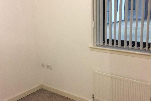Bedroom of Kings Dock Mill, 32 Tabley Street, Liverpool L1