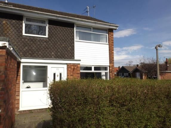 Thumbnail Flat for sale in Caldy Road, Handforth, Wilmslow, Cheshire