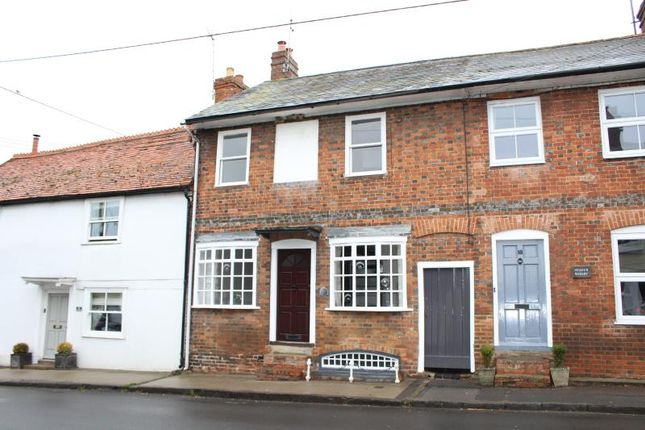 Thumbnail Cottage to rent in Oxford Street, Ramsbury, 2Ps.