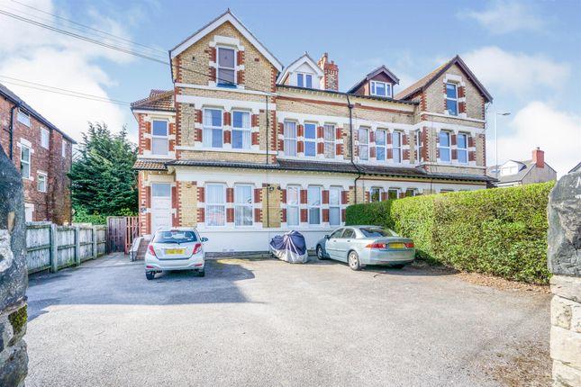 1 bed flat for sale in Penkett Road, Wallasey CH45