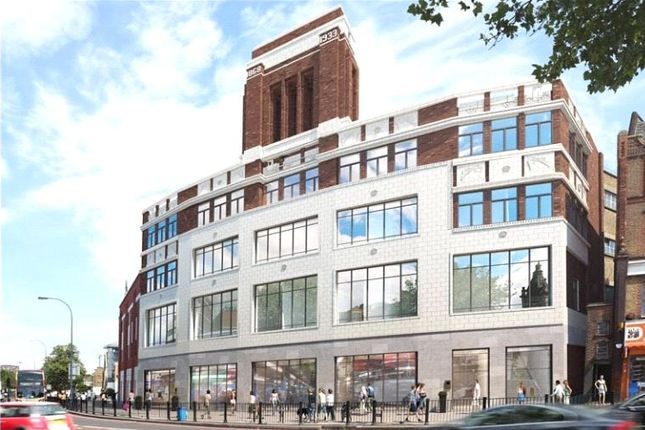 Thumbnail Flat for sale in The Tower Loft Apartments, Lewisham