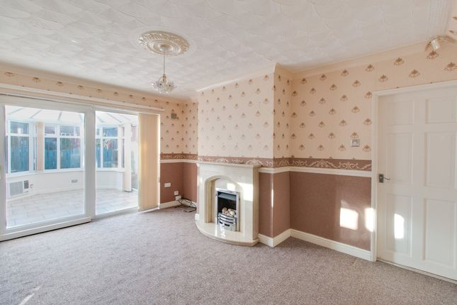 Thumbnail Semi-detached house to rent in Park Road, East Dene, Rotherham
