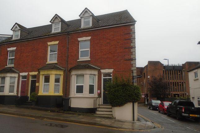 Thumbnail Room to rent in Milford Street, Salisbury