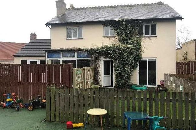 Thumbnail Commercial property for sale in The Grange, Private Day Nursery, Marshall Street, Alfreton
