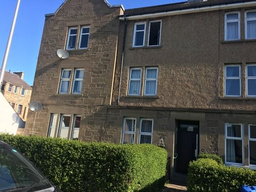 Thumbnail Flat to rent in Long Lane, Broughty Ferry DD5,