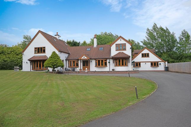 Thumbnail Property for sale in Poolhead Lane, Earlswood, Solihull