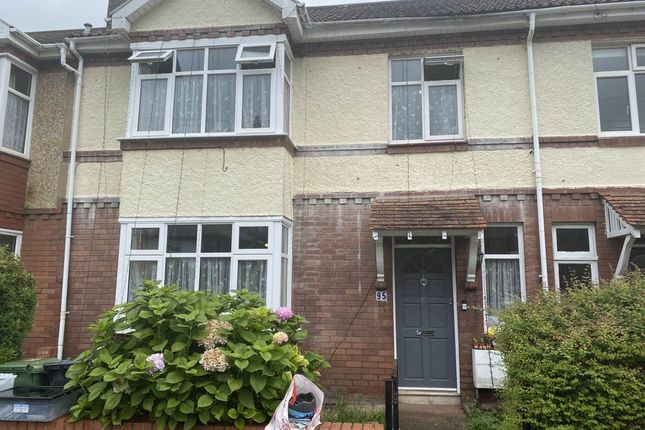 Thumbnail Terraced house to rent in Runswick Road, Brislington, Bristol