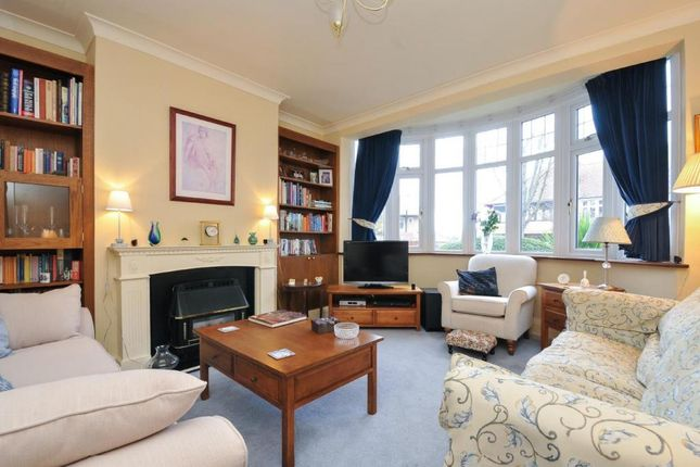 Thumbnail Semi-detached house for sale in South Way, Shirley, Surrey