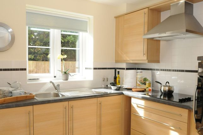 "Thumbnail Property for sale in ""Apartment Number 42"" at St. Marys Court, St. Marys Street, Bridgnorth"