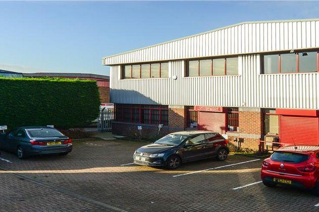 Office for sale in Unit 37, Churchill Park, Colwick, Nottingham