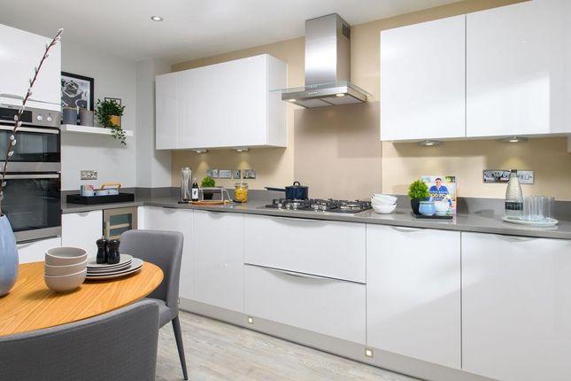 4 Bedroom Semi Detached House For Sale In Woodcote At Cann Lane South Appleton Warrington Wa4 57526221 Smartnewhomes