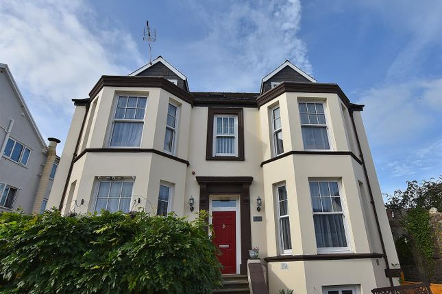 Thumbnail Detached house for sale in Milford Terrace, Saundersfoot