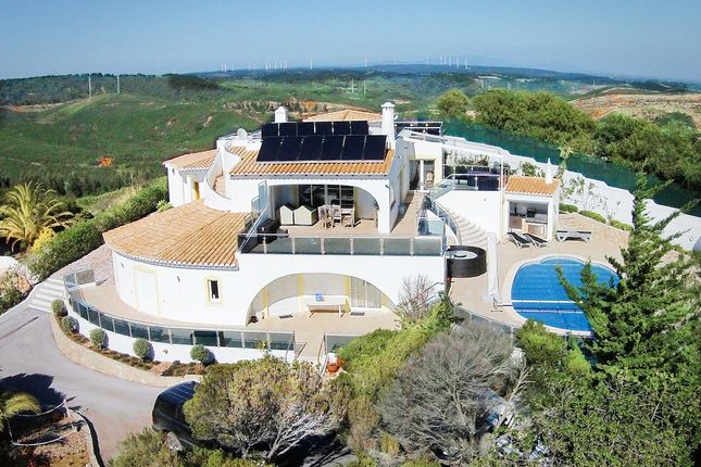 Thumbnail Villa for sale in Santo Antonio Golf Resort, Budens, Vila Do Bispo, West Algarve, Portugal