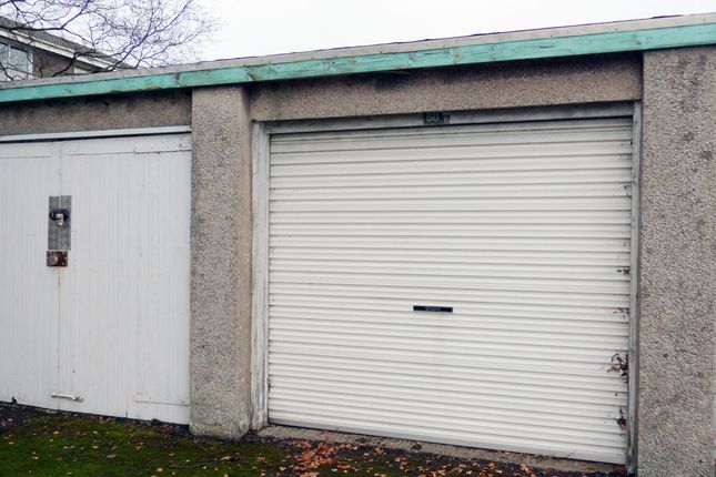 Parking/garage for sale in Shira Terrace, Claderwood East Kilbride