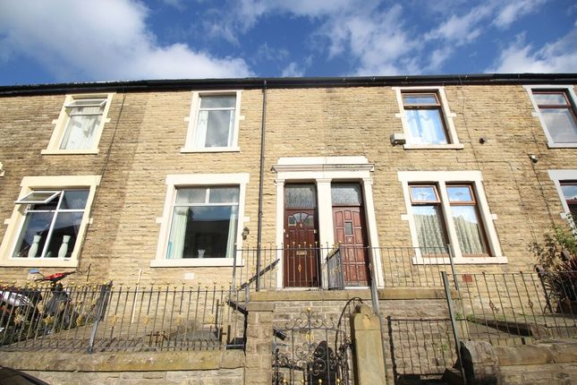 3 bed terraced house for sale in Greenway Street, Darwen BB3