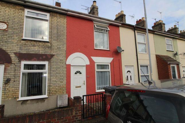 Thumbnail Property to rent in Trafalgar Road East, Gorleston, Great Yarmouth