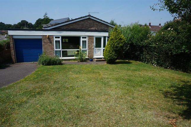 Thumbnail Detached bungalow for sale in Broadwater Avenue, Lower Parkstone, Poole