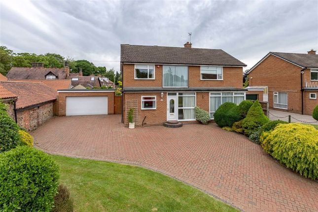 Thumbnail Detached house for sale in Carmel Road South, Darlington