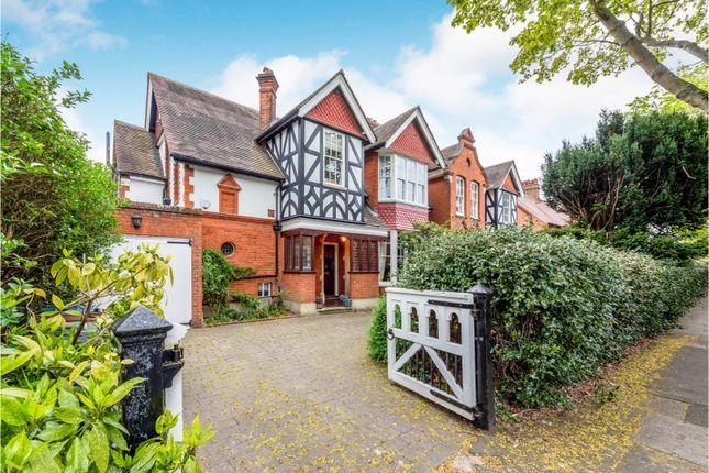 Thumbnail Semi-detached house for sale in Dorset Road, Wimbledon
