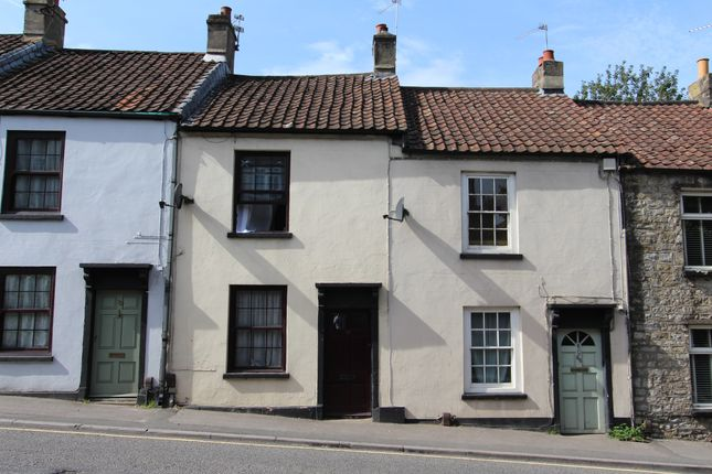 Thumbnail Cottage to rent in Bath Hill, Keynsham, Bristol