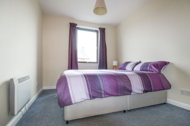 Bedroom Two of Back Hilton Road, Aberdeen AB25
